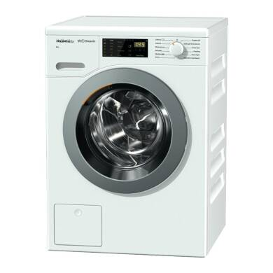Miele H850xW596xD636 7kg Free Standing Washing Machine