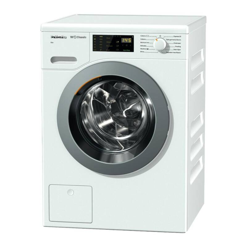 Miele H850xW596xD636 7kg Free Standing Washing Machine primary image
