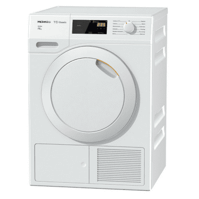 Miele H850xW596xD636 7kg Freestanding Dryer