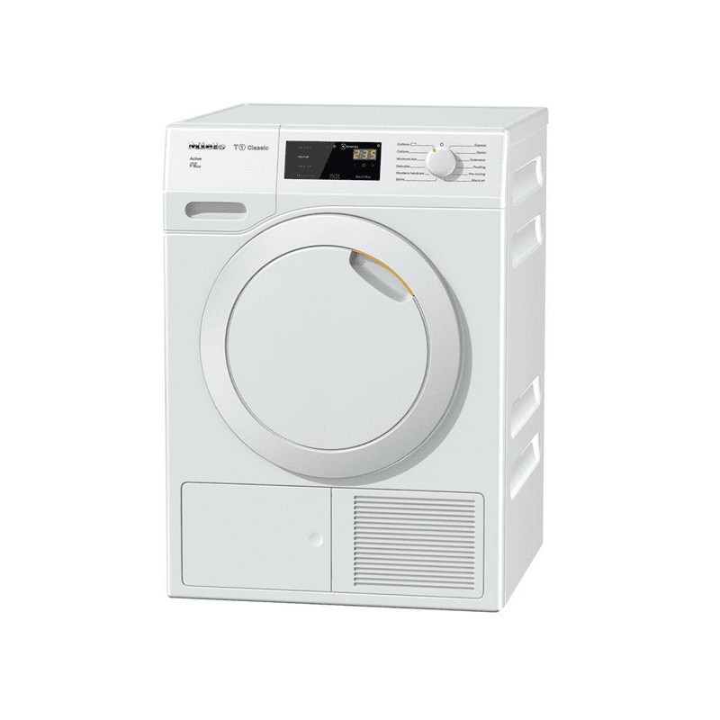 Miele H850xW596xD636 7kg Freestanding Dryer primary image