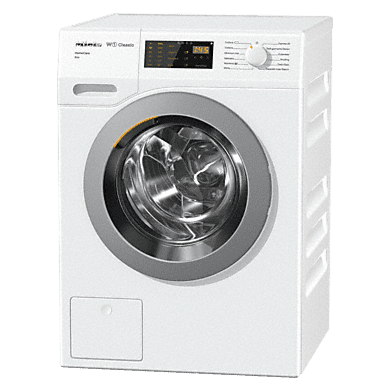 Miele H850xW596xD636 7kg Freestanding Washing Machine