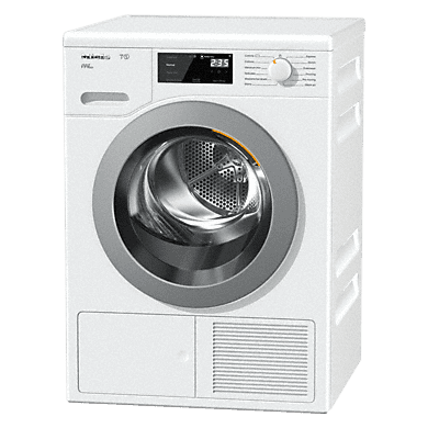 Miele H850xW596xD636 8kg Freestanding Dryer