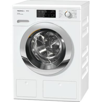 Miele H850xW596xD636 9kg Freestanding Washing Machine