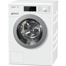 Miele H850xW596xD636 Freestanding Washer - White