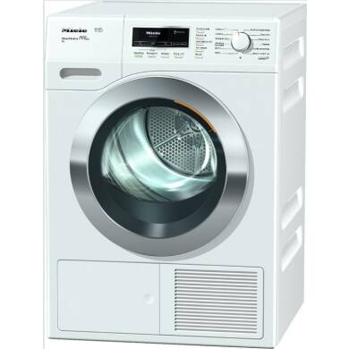 Miele H850xW596xD636 FS HeatPump Condenser Dryer