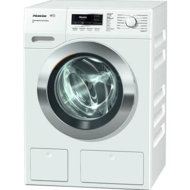 Miele H850xW596xD636 FS Washer