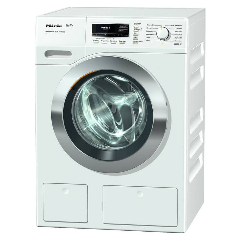 Miele H850xW596xD636 FS Washer primary image