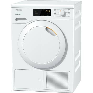 Miele H850xW596xD643 7kg Freestanding Dryer