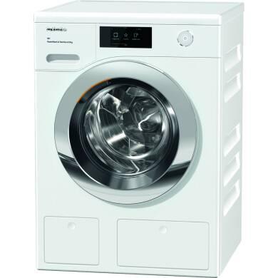 Miele H850xW596xD643 9kg Freestanding Washing Machine