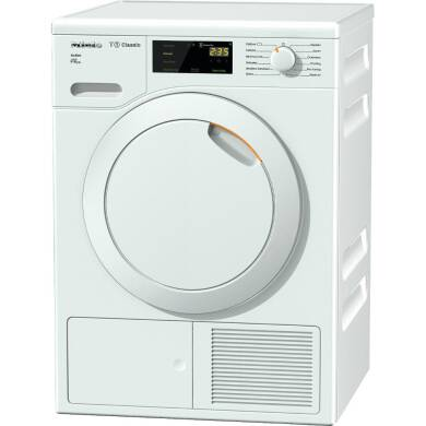Miele H850xW598xD636 7kg Free Standing Heat Pump Tumble Dryer