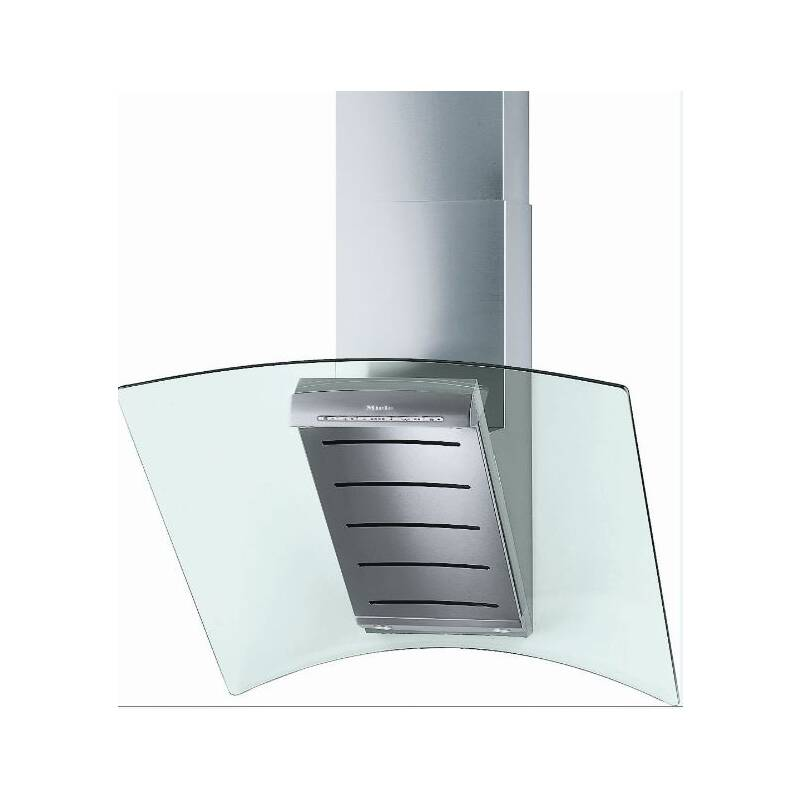 Miele H960xW895xD541 Wall Mounted Cooker Hood - External Motor Version primary image