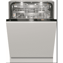 Miele H970xW690xD598 Integrated Dishwasher