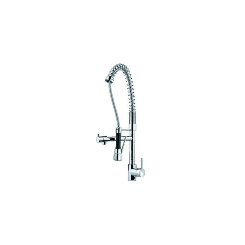 Mirella Tap Chrome - High Pressure Only primary image