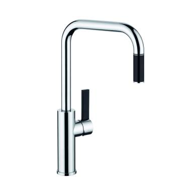 Moxie Tap Chrome -  High Pressure Only