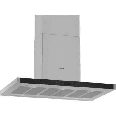 Neff H1044xW898xD600 Island Cooker Hood with Home Connect