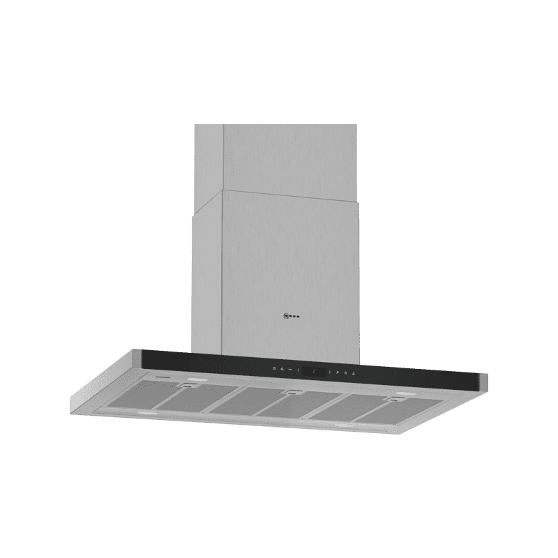 Neff H1044xW898xD600 Island Cooker Hood with Home Connect primary image