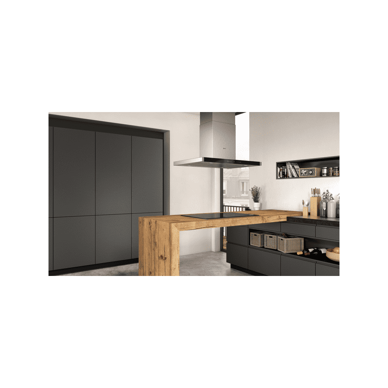 Neff H1044xW898xD600 Island Cooker Hood with Home Connect additional image 6