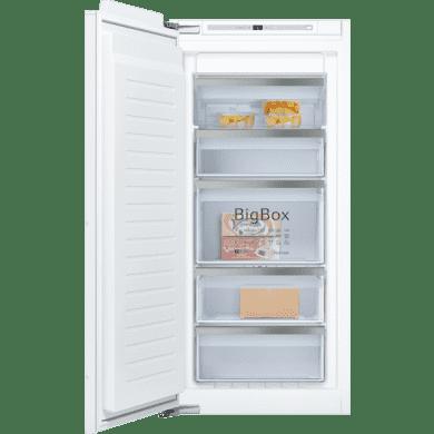 Neff H1221xW558xD545 Built in Freezer