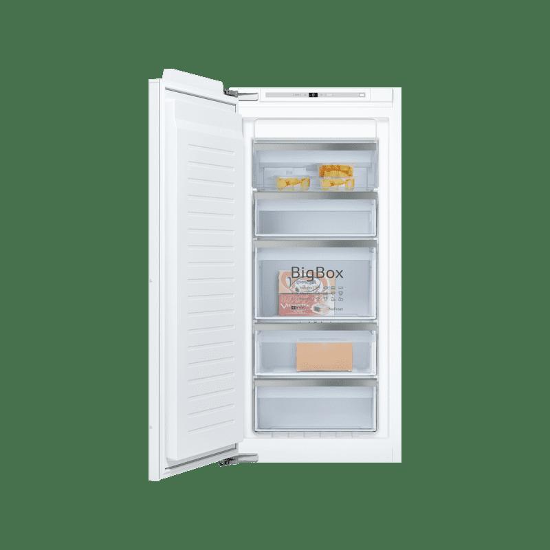 Neff H1221xW558xD545 Built in Freezer primary image