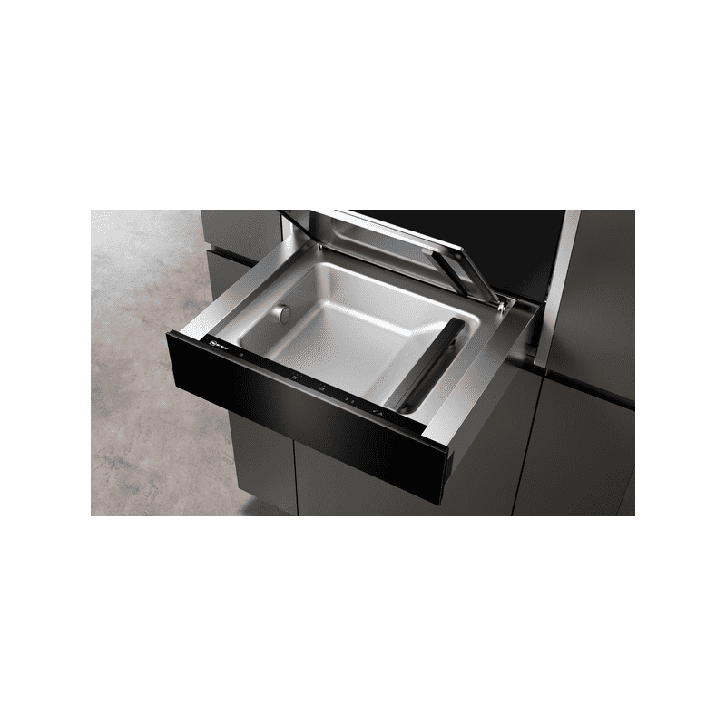 Neff H140xW594xD542 Vacuum Drawer additional image 1