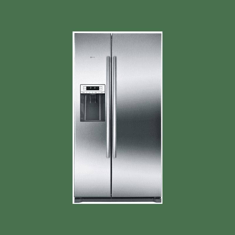 Neff H1770xW910xD720 American Fridge Freezer - KA3902I20G primary image