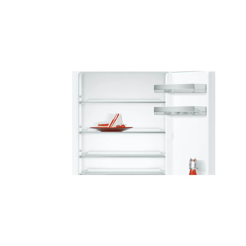 Neff H1772xW541xD545 Integrated 50/50 Fridge Freezer additional image 1