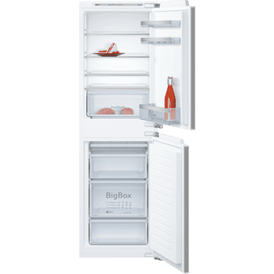Neff H1772xW541xD545 Integrated 50/50 Fridge Freezer