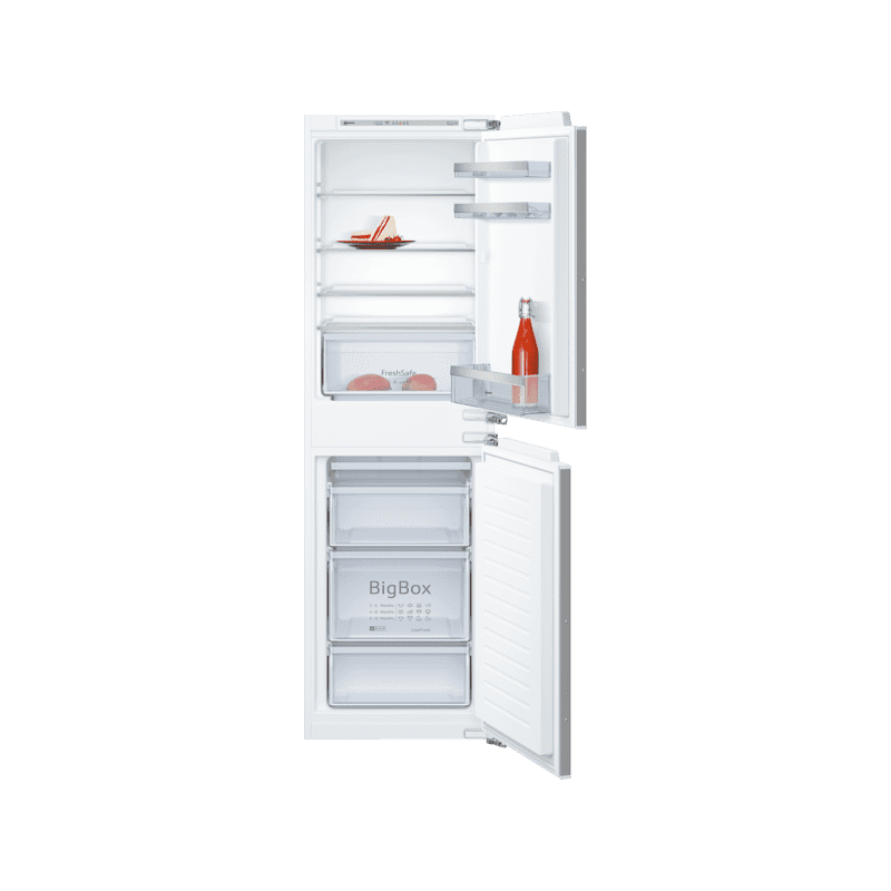 Neff H1772xW541xD545 Integrated 50/50 Fridge Freezer primary image