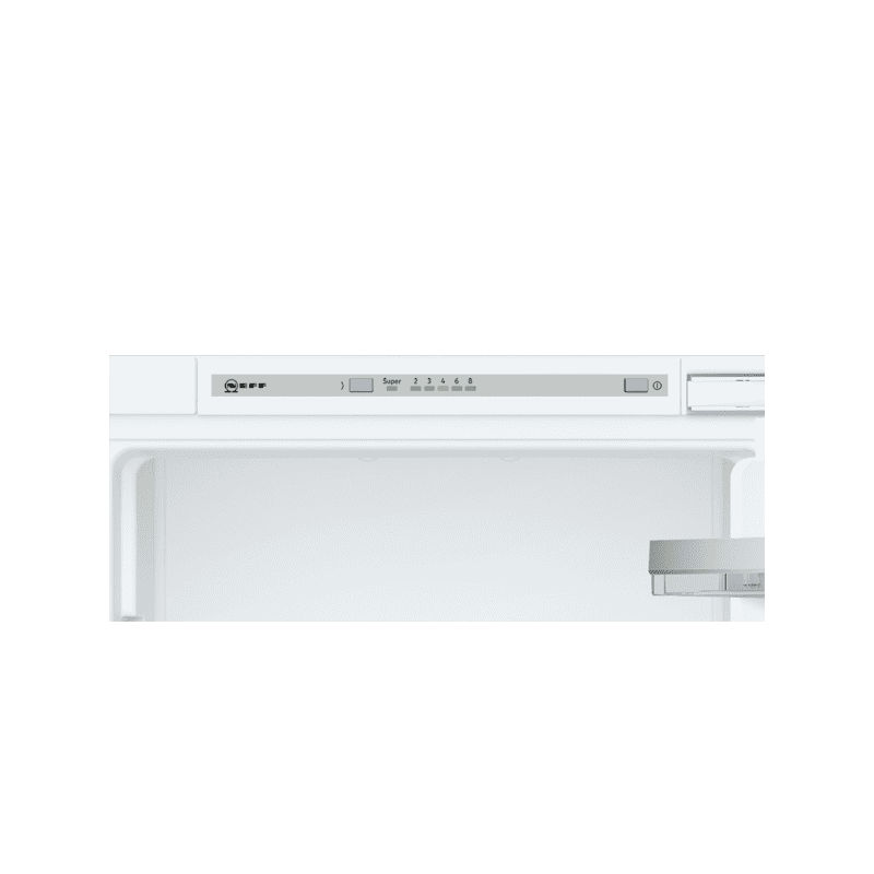 Neff H1772xW541xD545 Integrated 50/50 Fridge Freezer additional image 3