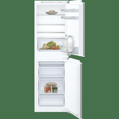 Neff H1772xW541xD545 Integrated 50/50 Fridge Freezer