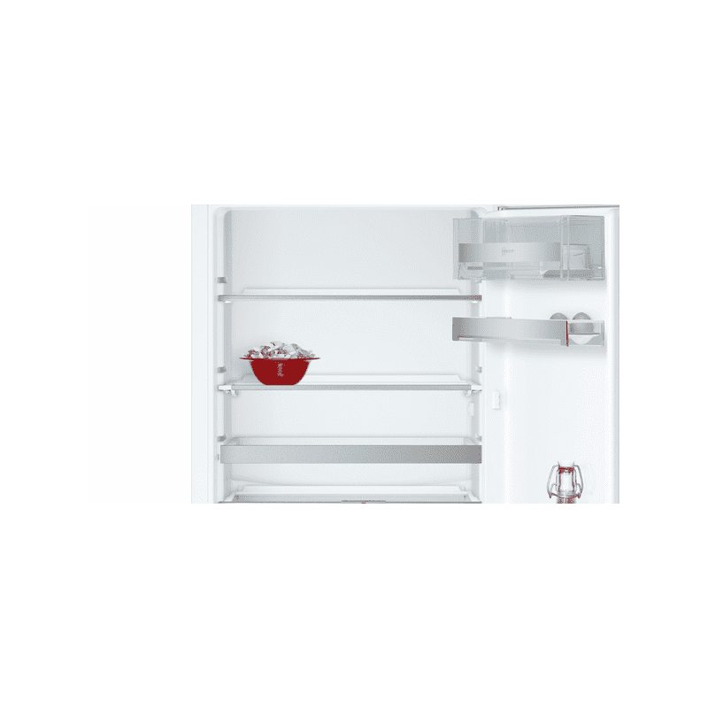 Neff H1772xW558xD545 50/50 Integrated Fridge Freezer Frost Free additional image 1