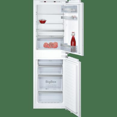 Neff H1772xW558xD545 50/50 Integrated Fridge Freezer Frost Free