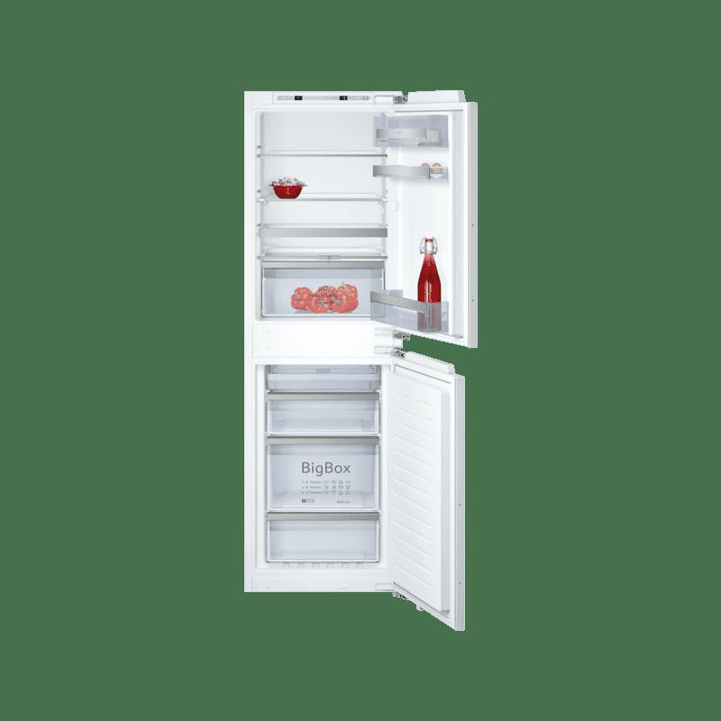 Neff H1772xW558xD545 50/50 Integrated Fridge Freezer Frost Free primary image