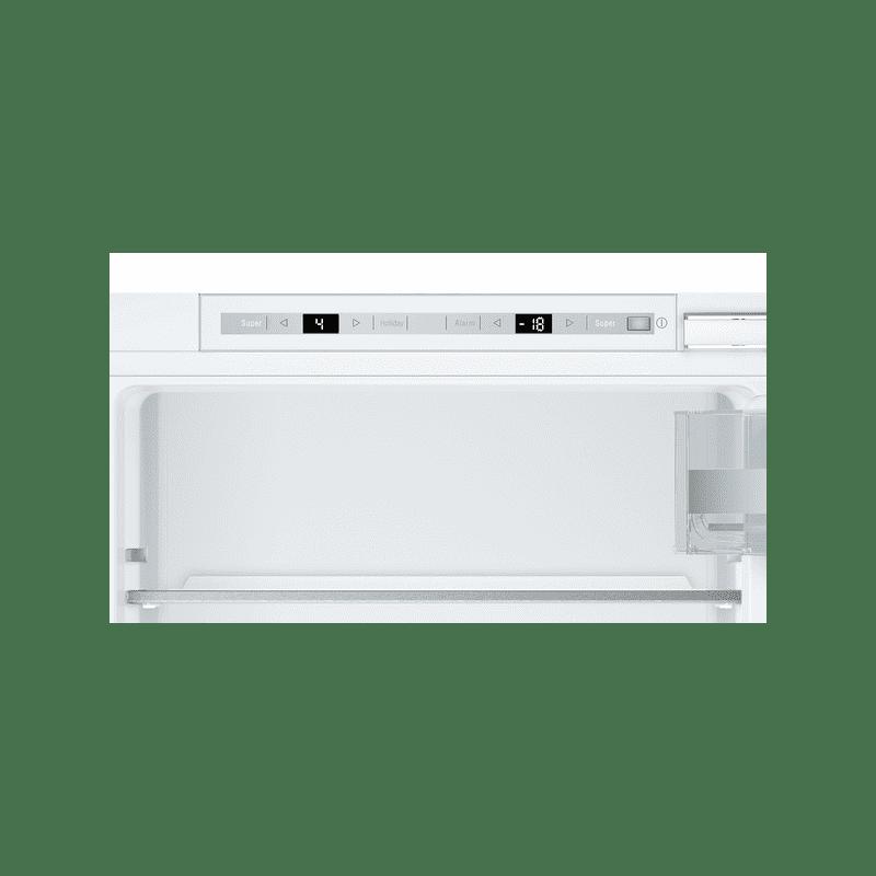 Neff H1772xW558xD545 50/50 Integrated Fridge Freezer Frost Free additional image 3