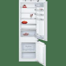 Neff H1772xW558xD545 70/30 Integrated Fridge Freezer