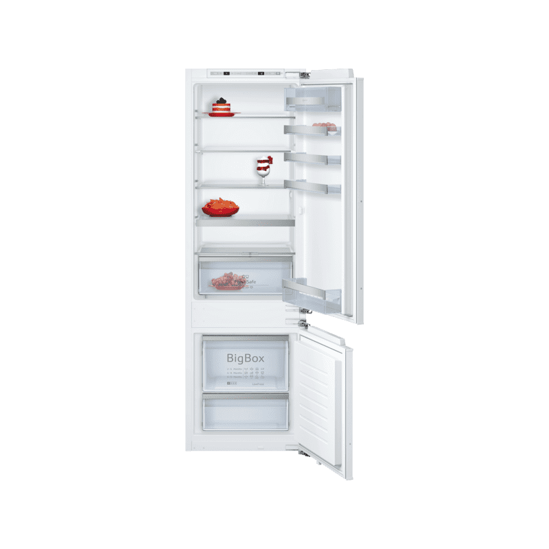 Neff H1772xW558xD545 70/30 Integrated Fridge Freezer primary image