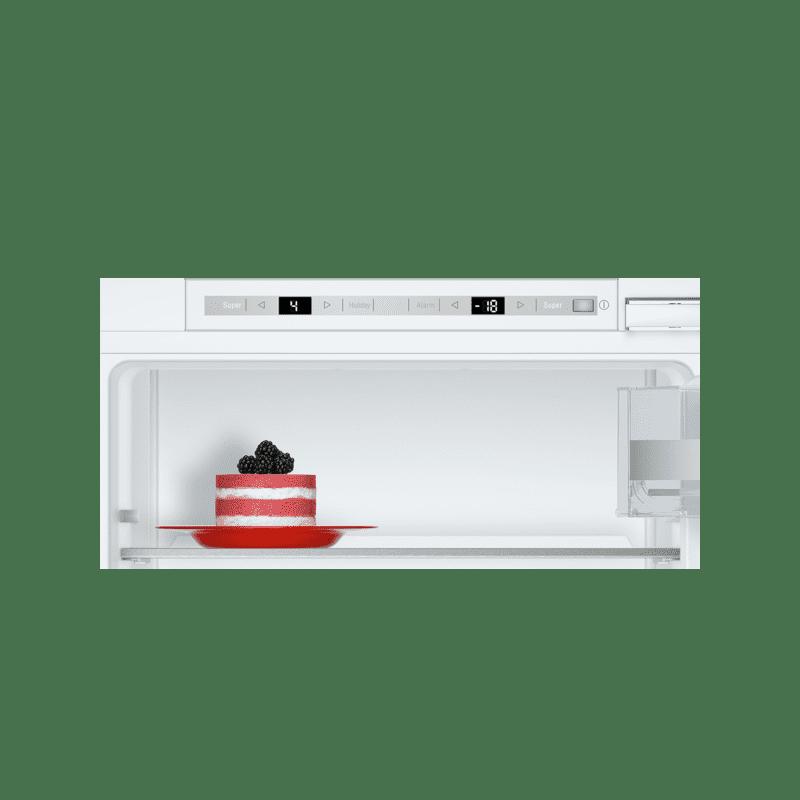 Neff H1772xW558xD545 70/30 Integrated Fridge Freezer additional image 2