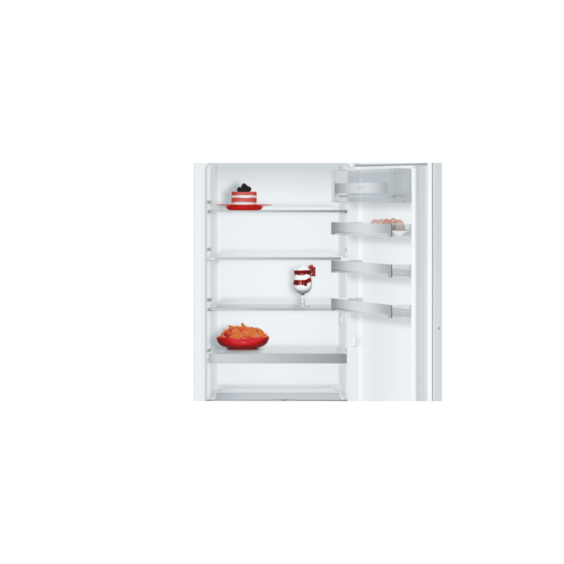 Neff H1772xW558xD545 70/30 Integrated Fridge Freezer additional image 3