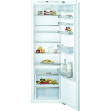 Neff H1772xW558xD545 Built in Tower Fridge