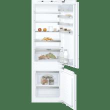 Neff H1772xW558xD545 Integrated 70/30 Fridge Freezer