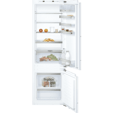 Neff H1772xW558xD545 Integrated Fridge Freezer