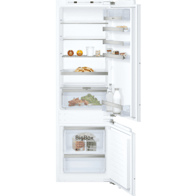 Neff H1772xW558xD545 Integrated Fridge Freezer