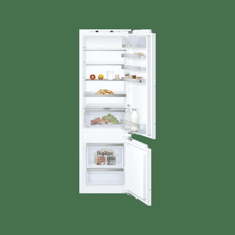 Neff H1772xW558xD545 Integrated Fridge Freezer primary image