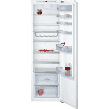Neff H1772xW558xD545 Integrated Tower Fridge
