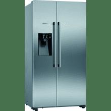 Neff H1787xW908xD707 American Side by Side Fridge Freezer