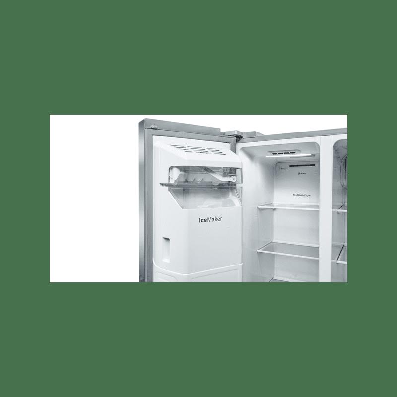 Neff H1787xW908xD707 American Side by Side Fridge Freezer additional image 5