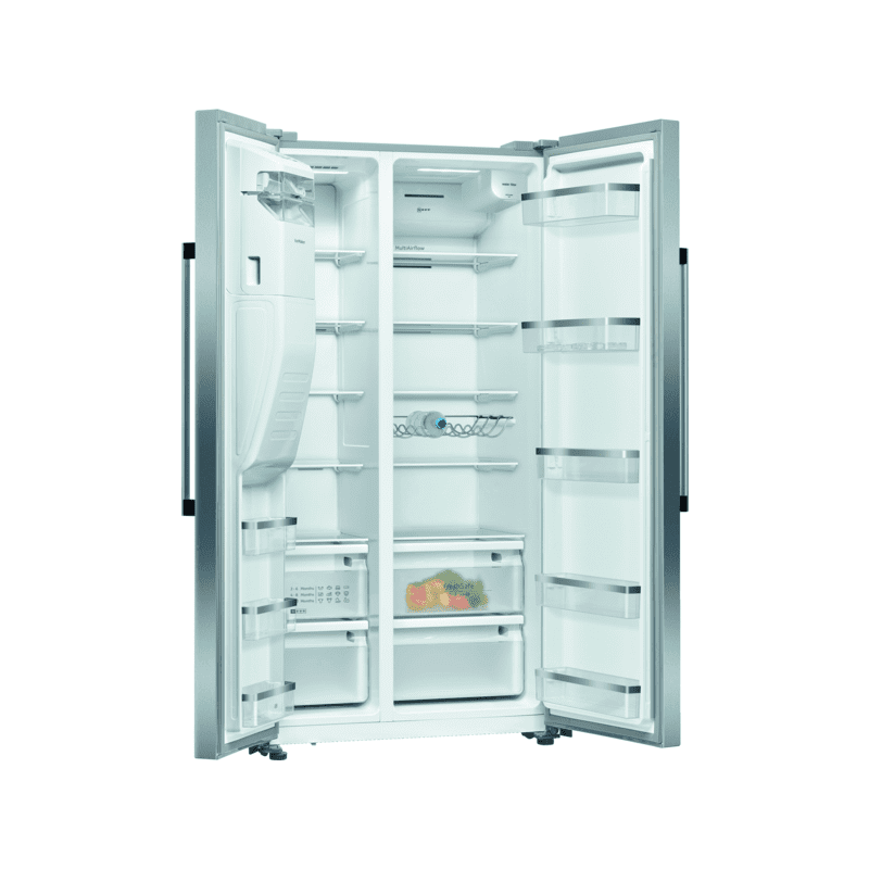 Neff H1787xW908xD707 American Side by Side Fridge Freezer additional image 7