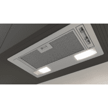 Neff H208xW534xD300 Canopy Hood - Stainless Steel