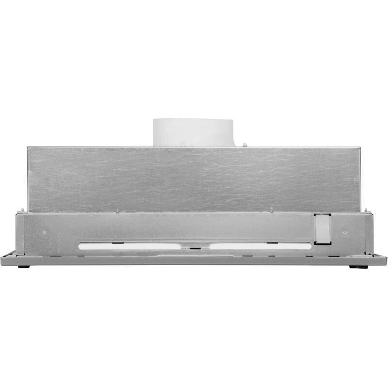 Neff H235xW530xD280 Canopy Hood - Metallic Silver additional image 3