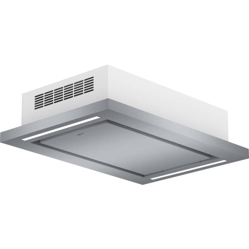 Neff H245xW1000xD700 Ceiling Extractor - Stainless Steel primary image